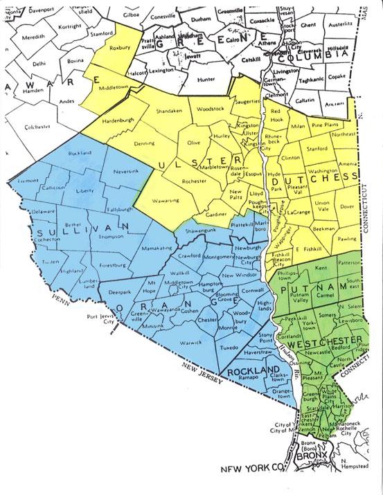 Territorial Jurisdiction Ua Local 21